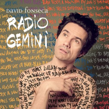 Radio Gemini Find Myself Again - lyrics