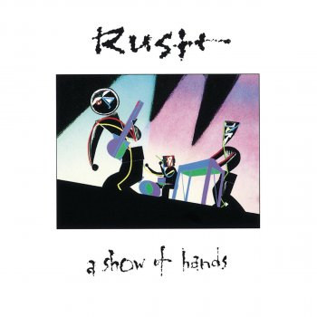 Testi A Show of Hands (Live) [Remastered]