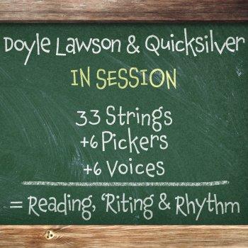 Burden Bearer by Doyle Lawson & Quicksilver album lyrics