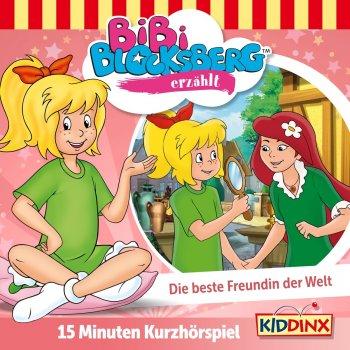 Testi Bibi erzählt: Die beste Freundin der Welt (Kurzhörspiel)