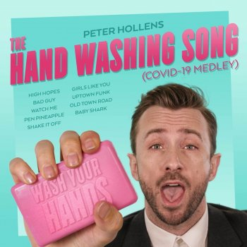 Testi The Hand Washing Song (COVID-19 Medley) - Single