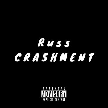 Crashment - cover art