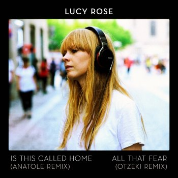Testi Is This Called Home / All That Fear (Remixes)