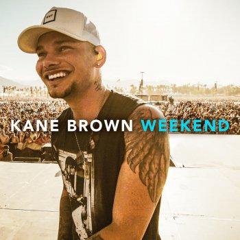 Weekend lyrics – album cover