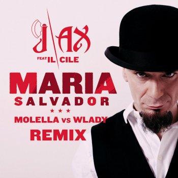 Testi Maria Salvador (Molella vs. Wlady Remix)