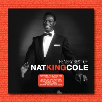 Testi The Very Best Of Nat King Cole