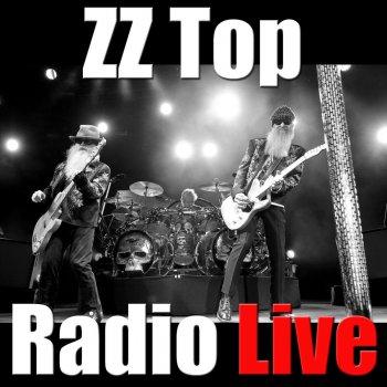 Testi Zz Top Radio Live (Live)