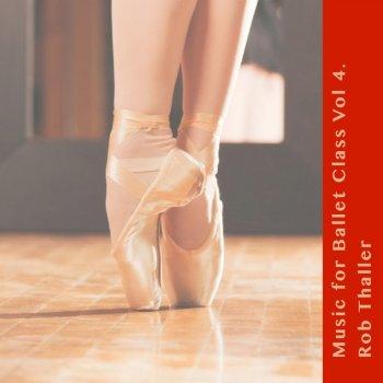 Testi Music for Ballet Class, Vol. 4