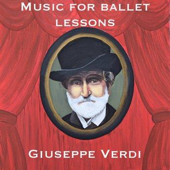Testi Music for ballet lessons (Edición especial)