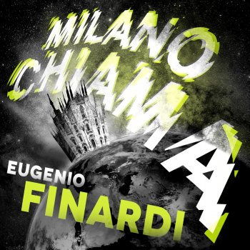 Testi Milano chiama - Single