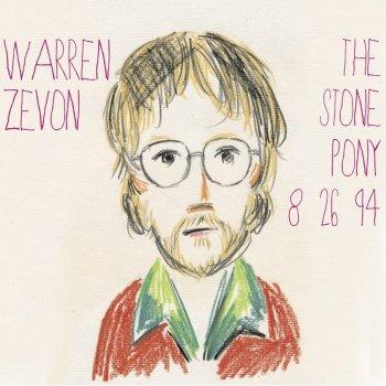 Testi The Stone Pony (Live Radio Broadcast)