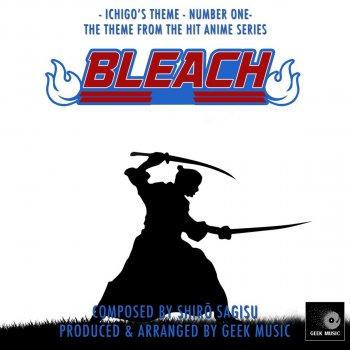 Testi Bleach - Ichigo's Theme - Number One