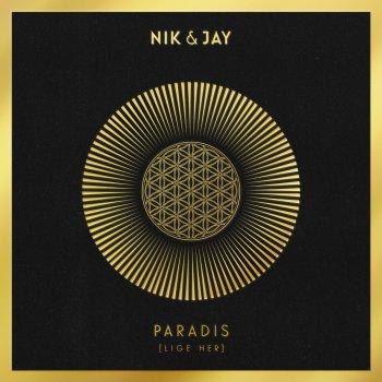 Testi Paradis (Lige Her) - Single