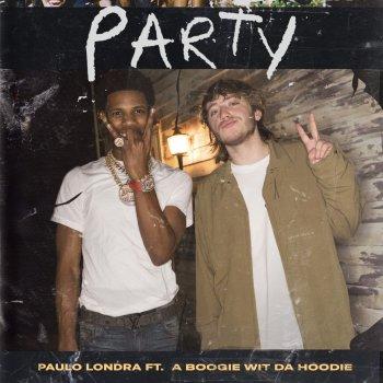 Testi Party (feat. A Boogie Wit da Hoodie)