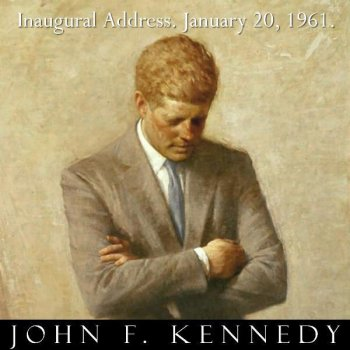 john f kennedy s inaugural address january 20 1961 The john f kennedy inaugural address was 50 years ago to the day – on jan 20, 1961 it remains an iconic american speech and is the subject of google's thursday home-page doodle.