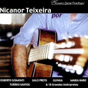 Testi NIcanor Teixeira por 28 Grandes Intérpretes