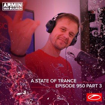 Testi Asot 950 - A State of Trance Episode 950, Pt. 3 (DJ Mix)