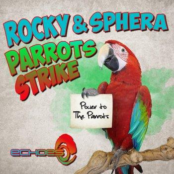 Testi Parrots Strike