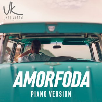 Testi Amorfoda (Piano Version)