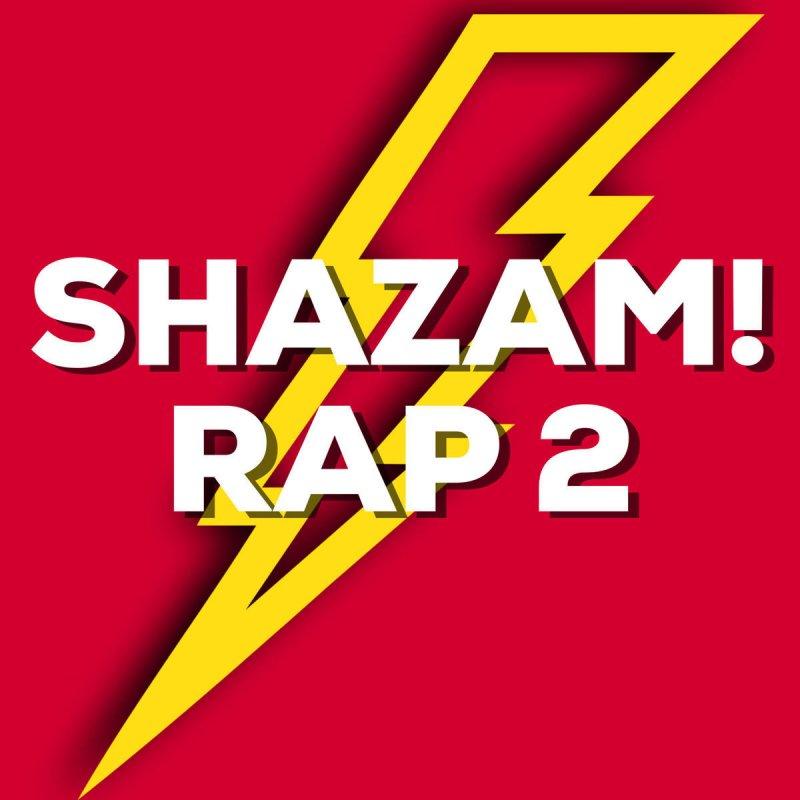 Daddyphatsnaps - Shazam! Rap, Pt  2 Lyrics   Musixmatch