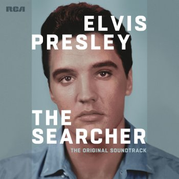 Testi Elvis Presley: The Searcher (The Original Soundtrack)