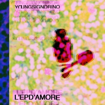 Testi L'epd'amore - EP