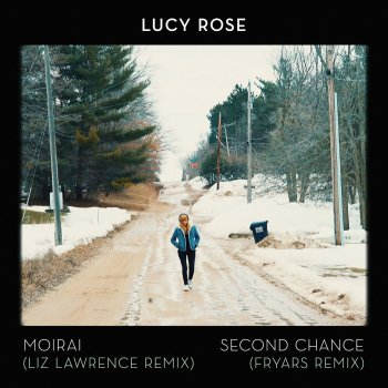 Testi Moirai / Second Chance (Remixes)