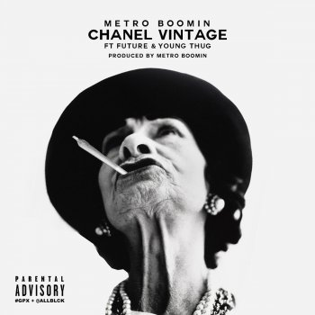 Testi Chanel Vintage (feat. Future & Young Thug) - Single