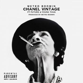 Testi Chanel Vintage (feat. Future & Young Thug) - Single