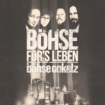 Böhse für's Leben - Live am Hockenheimring 2015                                                     by Böhse Onkelz – cover art