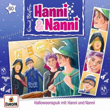Testi Folge 60: Halloweenspuk mit Hanni und Nanni