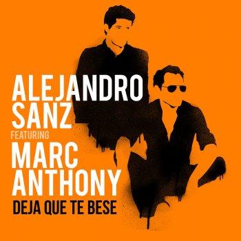 Testi Deja Que Te Bese (feat. Marc Anthony) - Single