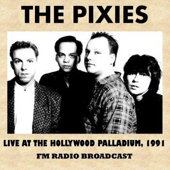 Testi Live at the Hollywood Palladium, 1991 (FM Radio Broadcast)