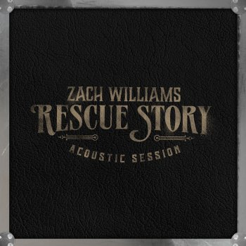 Rescue Story Acoustic Session - cover art