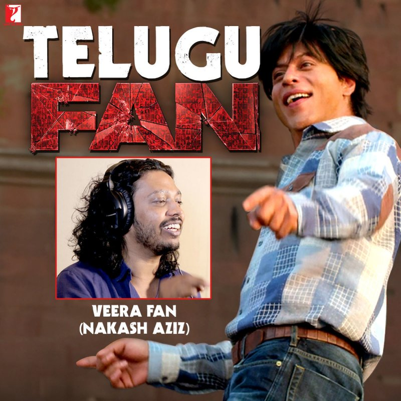 Nakash Aziz - Veera Fan (Telugu) [From