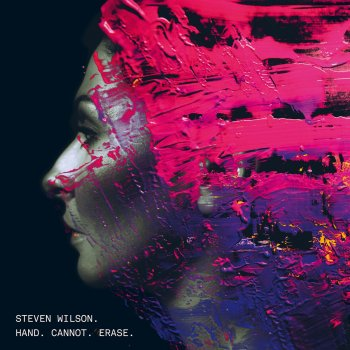 Testi Hand Cannot Erase