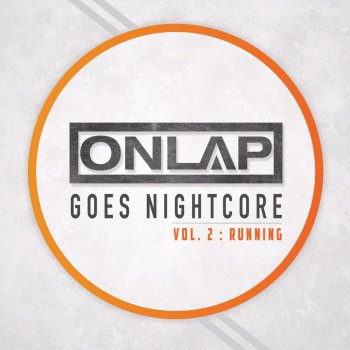 Testi Onlap Goes Nightcore, Vol. 2 (Running)