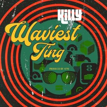 Testi Waviest Ting - Single