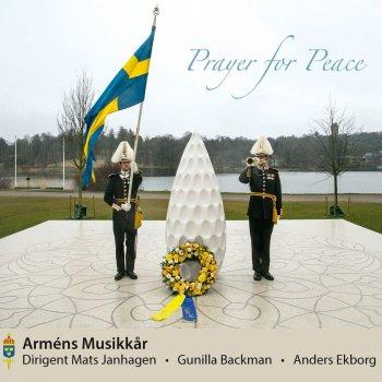 Testi Prayer for Peace