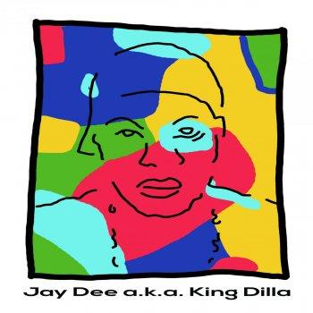 Testi Jay Dee a.k.A. King Dilla