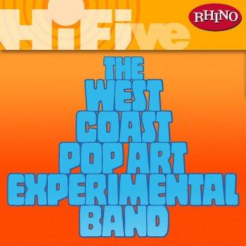 Testi Rhino Hi-Five: The West Coast Pop Art Experimental Band