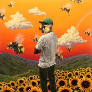 Pothole by Tyler, The Creator feat. Jaden Smith - cover art