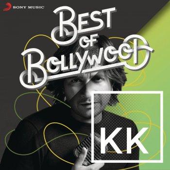 Testi Best of Bollywood: KK