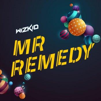 Testi Mr Remedy