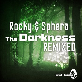 Testi The Darkness - Remixed