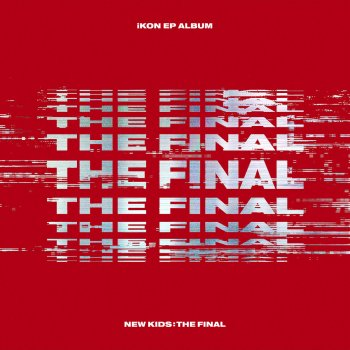 Testi NEW KIDS : THE FINAL