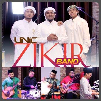 Testi Zikir Band