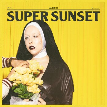 Testi Super Sunset