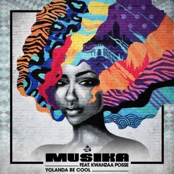 Testi Musika (feat. Kwanzaa Posse)