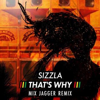 Testi That's Why (Mix Jagger Remix)